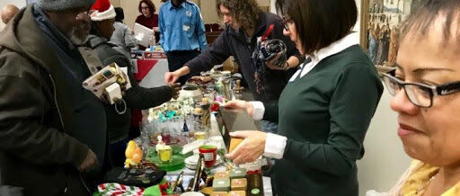 Chi Holiday Bazaar